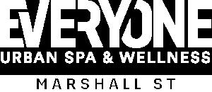 Marshall Street Spa, Westminster logo