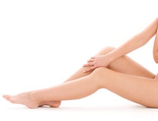 Waxing treatments - smooth skin