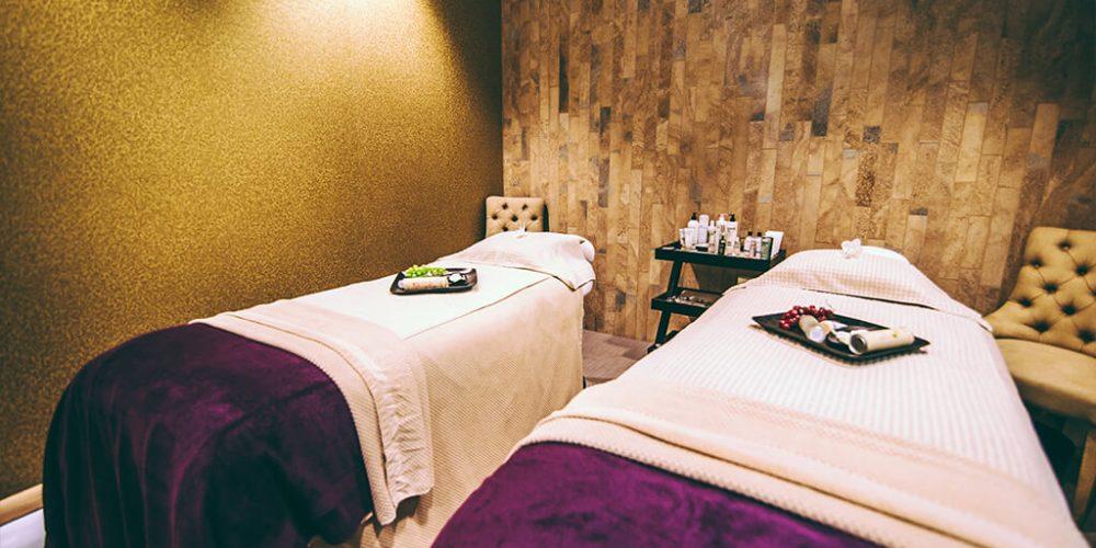 Verulamium Massage Table