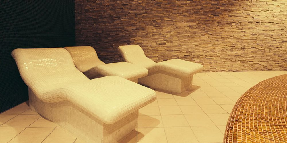 Verulamium Relaxation