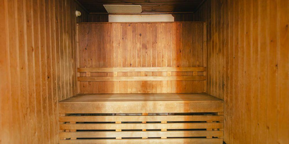 Marshall Sauna