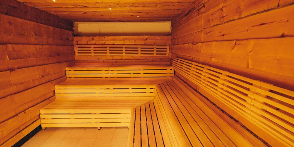 Verulamium Sauna