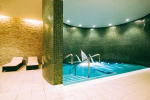Verulamium Spa Pool