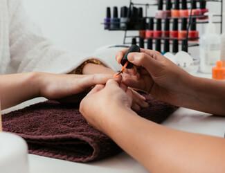 Manicure nail polish